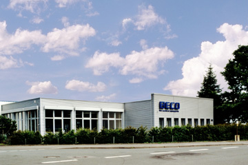 BECO Beermann GmbH & Co.KG, Bad Salzuflen